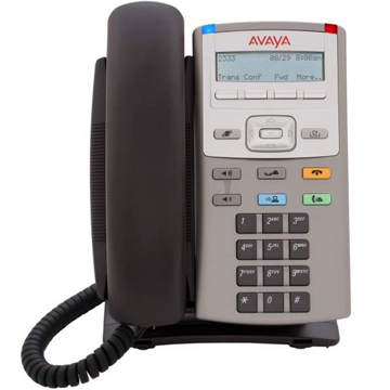 Avaya 1110 IP Phone