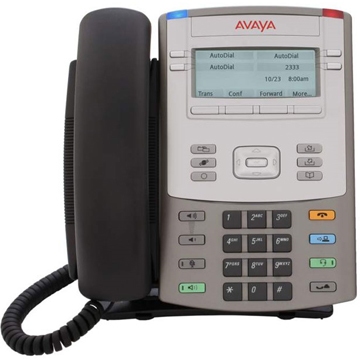 Avaya 1120E IP Phone