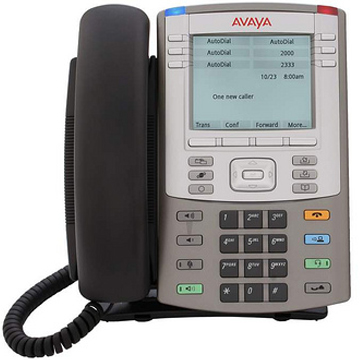 Avaya 1140E IP Phone
