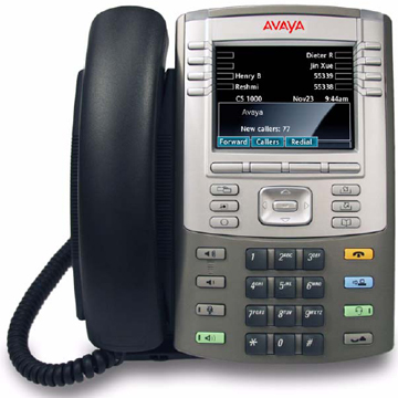 Avaya 1165E IP Phone