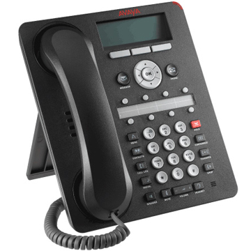 Avaya 16CC IP Phone