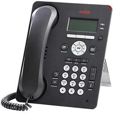 Avaya 9601 IP Phone
