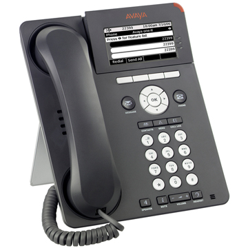 Avaya 9620L IP Phone