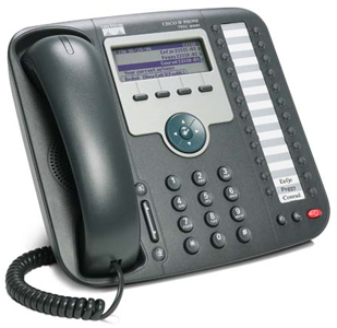 Cisco 7931G IP Phone