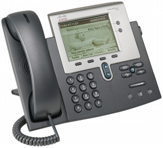 Cisco 7942G IP Phone
