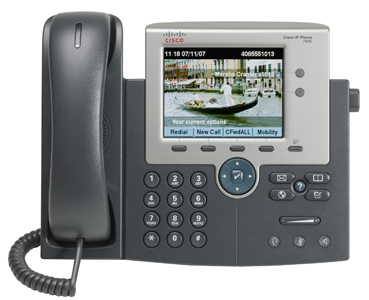 Cisco 7945G IP Phone