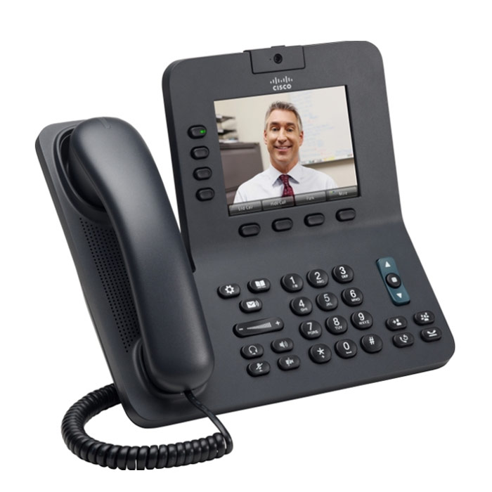 Cisco 8945 IP Phone
