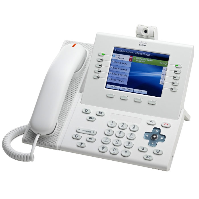 Cisco 8961 IP Phone