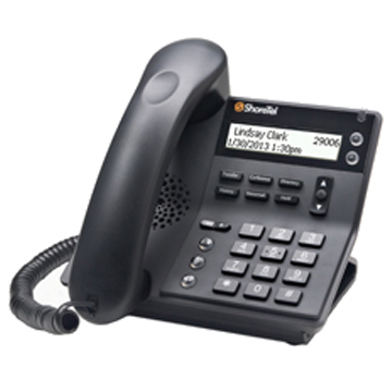 ShoreTel 420 IP Phone