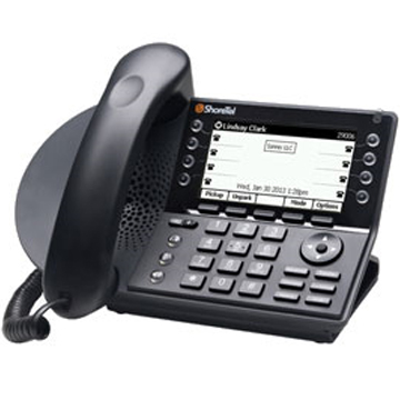ShoreTel 480g IP Phone